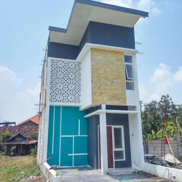 Rumah Syariah BMA Ahsana Menganti