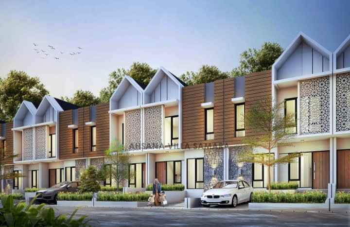 Villa Samara_Type North B Dau Malang