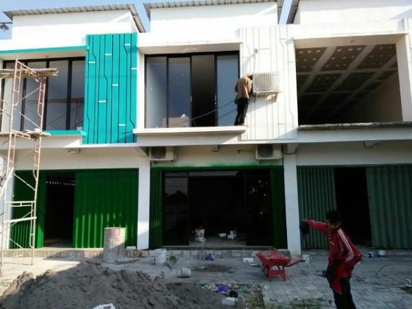 Ruko Ahsana Property Syariah Tuban
