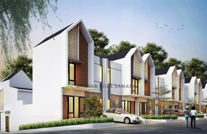 Villa Samara_Type South Hook 47 Dau Malang
