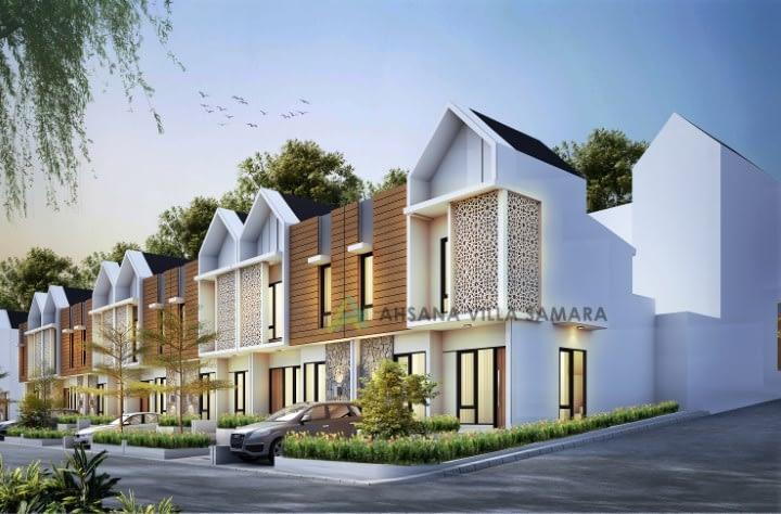 Villa Samara_Type North C Dau Malang
