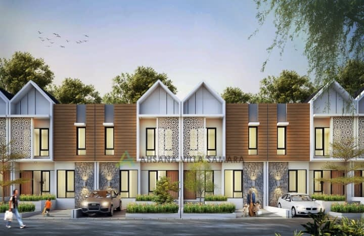 Villa Samara_Type North A Dau Malang